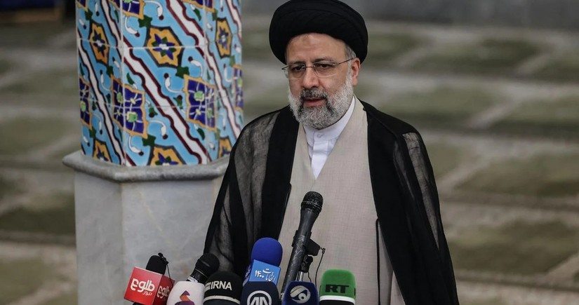 İranın yeni prezidenti nüvə razılaşmasından danışdı