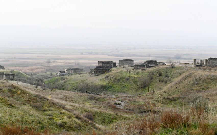 Azerbaijan eyes restoring protected natural areas in Nagorno Karabakh