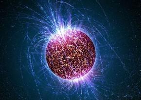 Нейтронные звезды оказались почти идеально сферическими объектами
