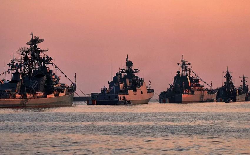 Названы самые мощные флоты в мире - ФОТО