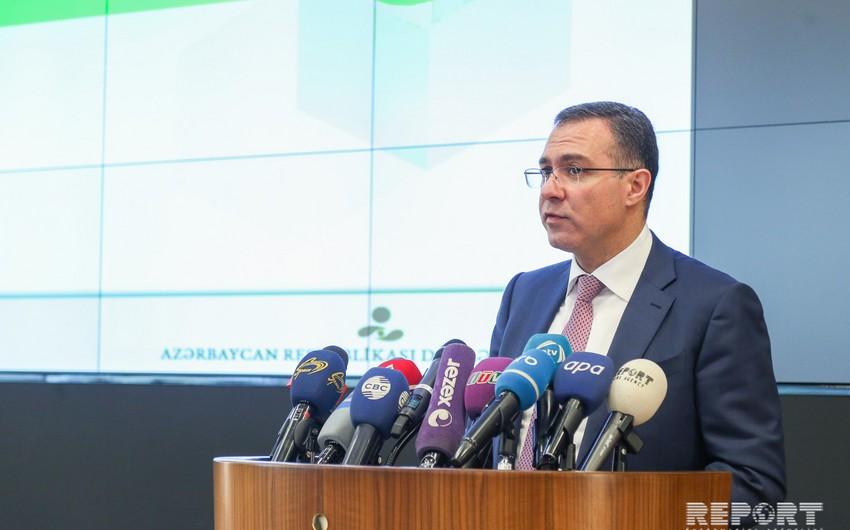 ARDNF-in aktivləri 33,207 mlrd. dolları keçib
