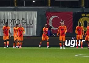 Beşiktaş və Qalatasarayın oyununun saatı hava şəraitinə görə dəyişdi