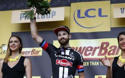 Tokyo 2020: German cyclist Simon Geschke tests positive for COVID-19
