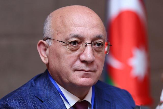 Mubariz Gurbanli: Scenario of Ganja events prepared in advance