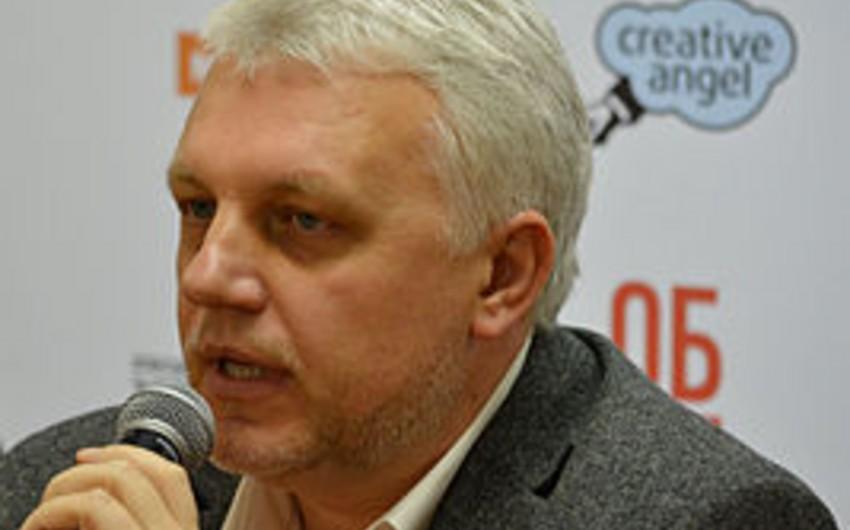 Kiyevdə partlayış nəticəsində tanınmış rusiyalı jurnalist ölüb