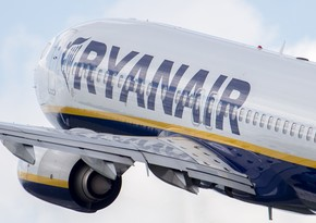 Ryanair changes free online check-in terms
