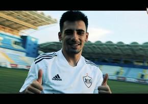 Qarabağ daha bir yeni transferini təqdim edib