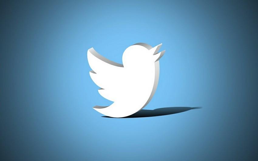 """""""Twitter"""" hakerlərin əldə etdiyi məlumatlarla bağlı qaydaları dəyişdirir"""