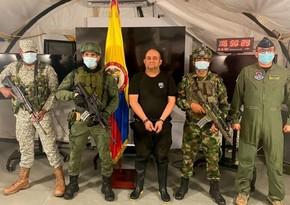 Задержан самый разыскиваемый преступник Колумбии