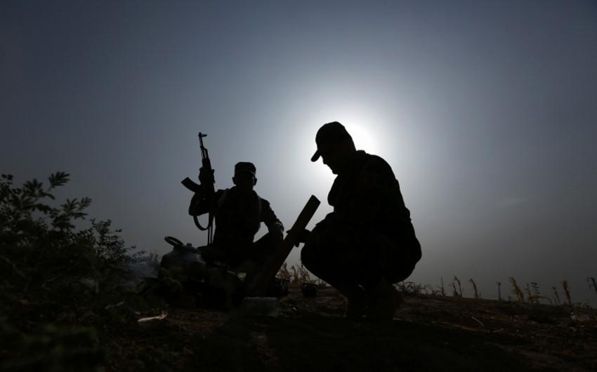 Пентагон: около 13 тыс. военнослужащих Ирака прошли обучение у американских инструкторов