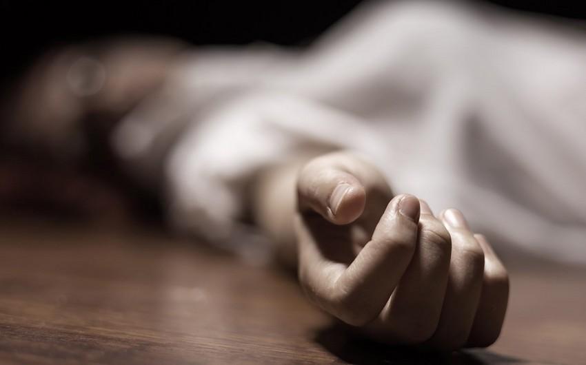 Gəncədə 80 yaşlı kişi evin çardağından yıxılaraq ölüb