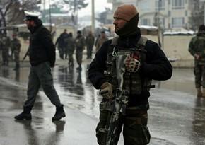 """""""Taliban"""" Əfqanıstandakı terror aktının məsuliyyətini üzərinə götürdü"""
