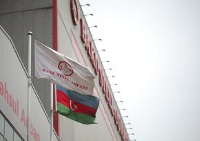 """""""Baku Steel Company""""dəki ölüm hadisəsi ilə bağlı cinayət işi başlanıldı"""