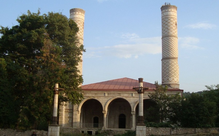 Heads of religious confessions in Azerbaijan issue joint statement