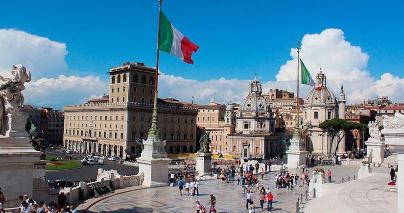 Italy welcomes strengthening of dialogue between Baku and Yerevan