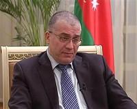 Araz Əzimov - Azərbaycan Respublikası Xarici İşlər Nazirinin  müavini