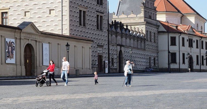 Чехия вновь объявила локдаун из-за COVID-19