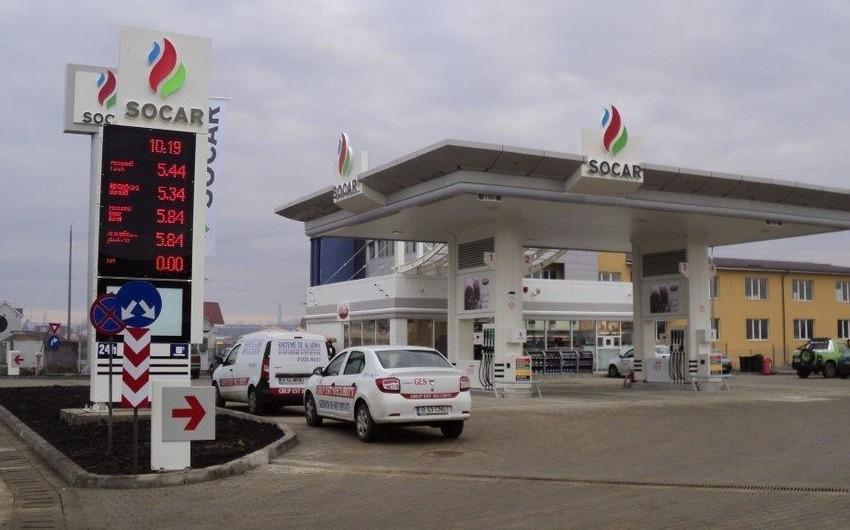Rumıniyada SOCAR-ın 31-ci YDM-i istifadəyə verilib