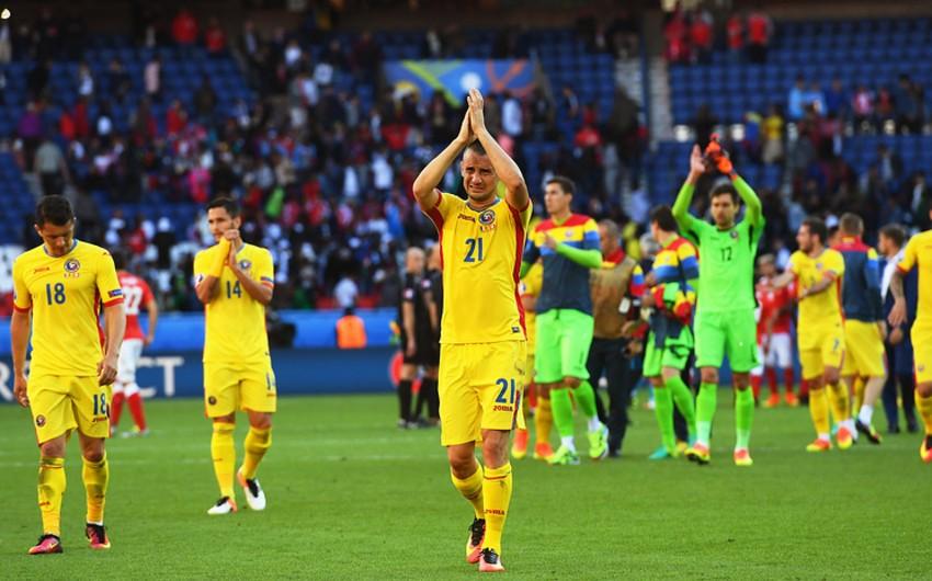 Румыния разгромила команду Армении и другие результаты отборочных матчей ЧМ-2018 - ВИДЕО