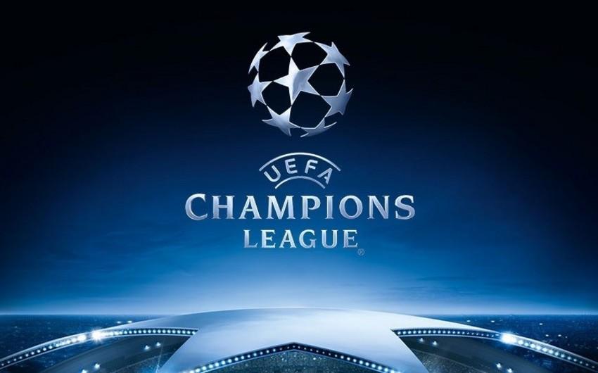 Азербайджан увеличил очки в рейтинге УЕФА - ТАБЛИЦА