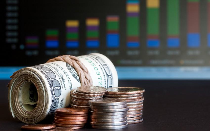 Курсы валют Центрального банка Азербайджана (03.12.2020)