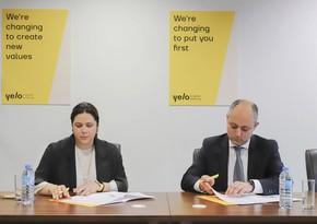 Yelo Banka yeni sədr təyin olunub