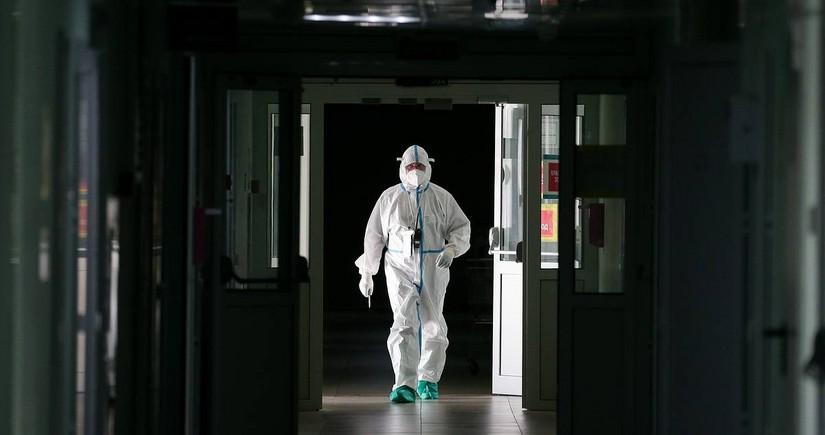 В Грузии выявлено 360 новых случаев заражения коронавирусом
