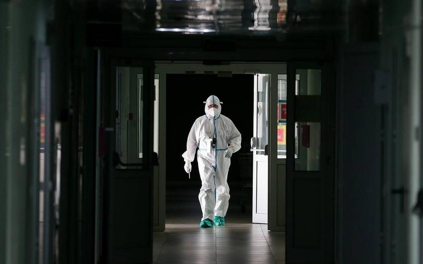Gürcüstanda koronavirusa 360 yeni yoluxma qeydə alınıb