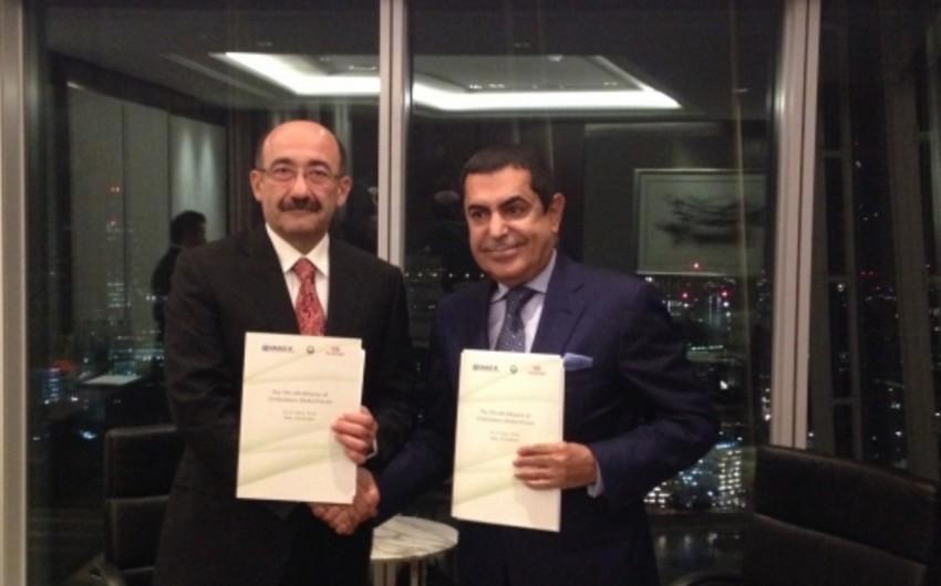 Azərbaycan hökuməti ilə BMT Sivilizasiyalar Alyansı arasında saziş imzalanıb