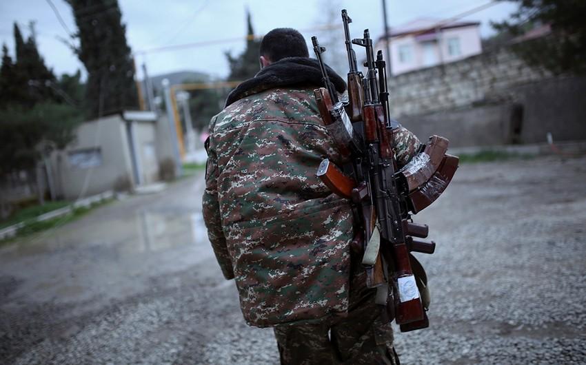 Azərbaycanda daha iki erməni terrorçu barədə cinayət işi başlanılıb