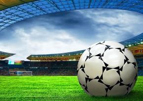 Monteneqro - Azərbaycan matçının stadionu bəlli oldu