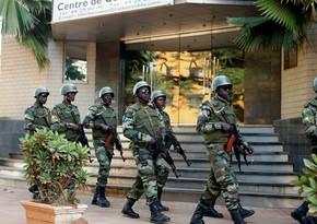 Burkina Fasoda qaçırılan jurnalistlər ölüb