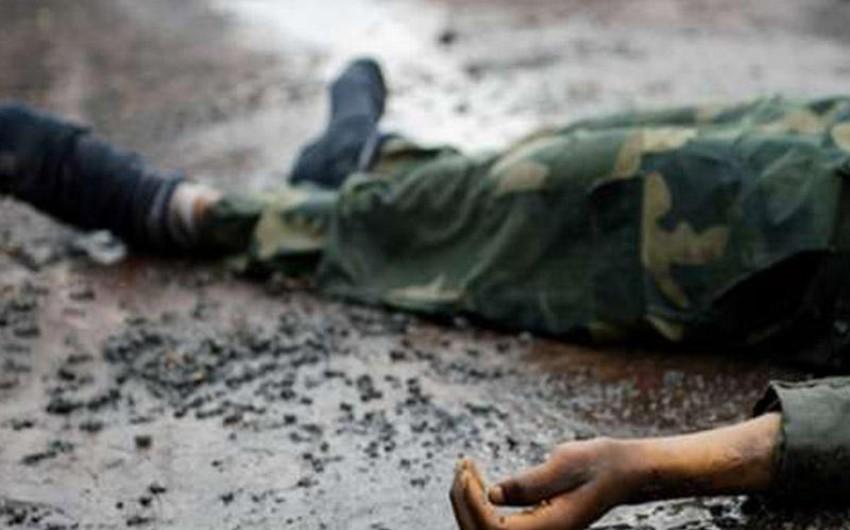 Солдат армянской армии убил сержанта