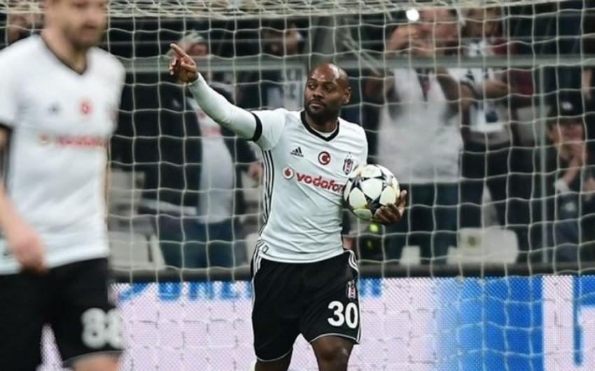 Beşiktaş Avropa Liqasına qələbə ilə başlayıb