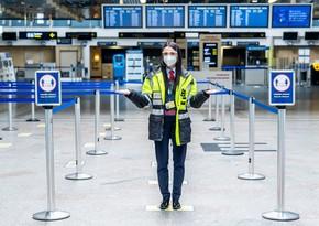 Аэропорт Амстердама сделал маски необязательными для пассажиров