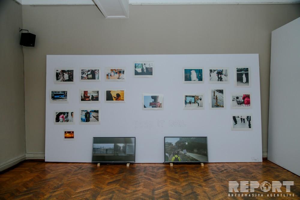 Baku hosts opening of VI International Biennial of Contemporary Art Aluminum