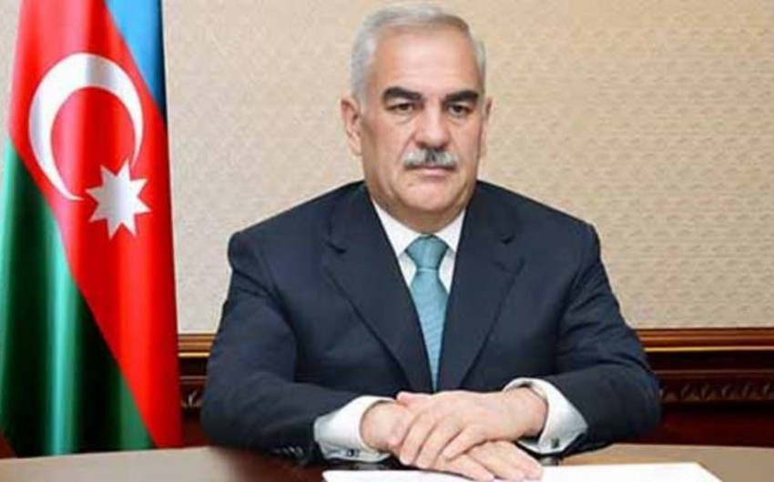 Vasif Talıbov Naxçıvan Koronavirusla Mübarizəyə Dəstək Fonduna 9 aylıq maaşını bağışladı