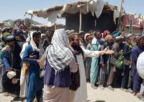 В Узбекистан прибыло около 200 афганских беженцев