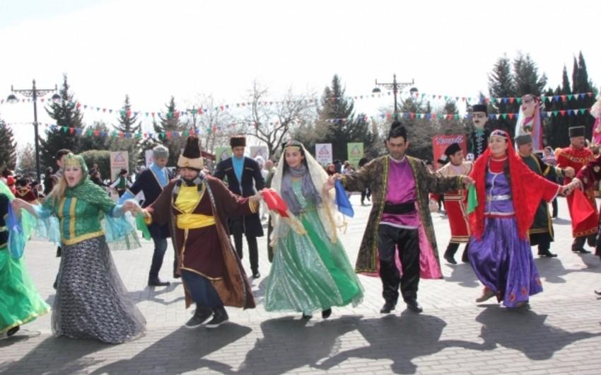 Bakıda Novruz şənliyi Qız Qalasından start götürəcək