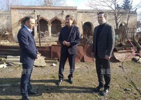 Дюсен Касеинов: Тюркские народы дадут этим землям новую жизнь