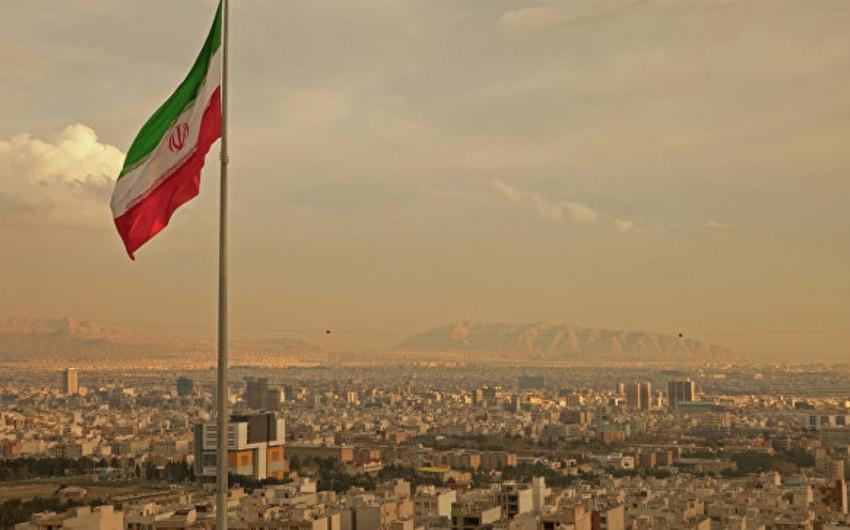 """İran rəsmisi: """"Ağır su reaktorundakı yenidənqurma işləri 2022-ci ilədək başa çatacaq"""""""