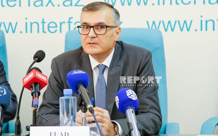 Azərbaycan PA-nın sektor müdiri: Ermənistan hökuməti İrəvanın tarixini saxtalaşdırmağa çalışır