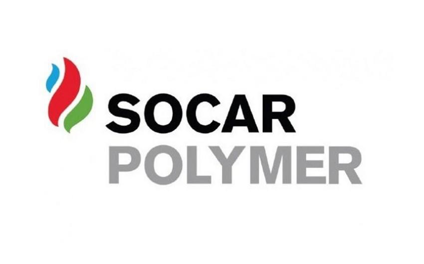 """Bu il """"SOCAR Polymer""""in Polipropilen Zavodunda 140 min ton məhsul istehsalı planlaşdırılır"""
