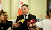 Georgian Minister: Azerbaijanis are our brothers, we will not allow confrontation
