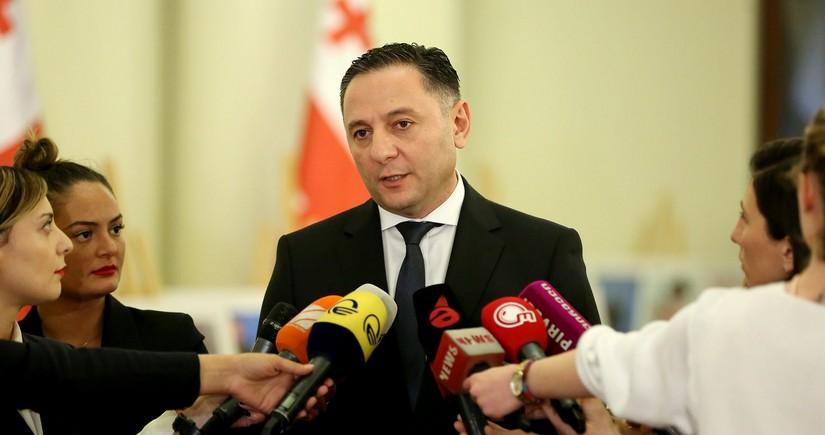 Nazir: Azərbaycanlılar gürcülərin qardaşlarıdır, qarşıdurmaya imkan verməyəcəyik