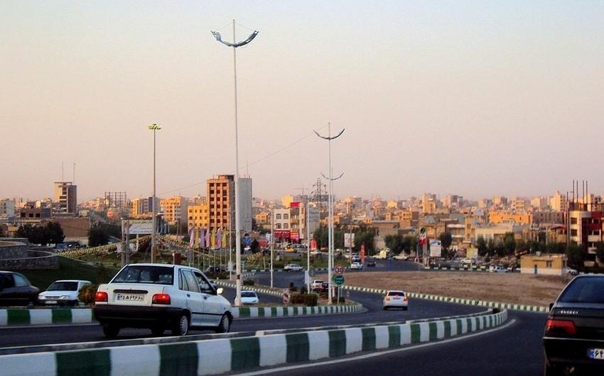 İranda küçə və bazarlar boşaldılır