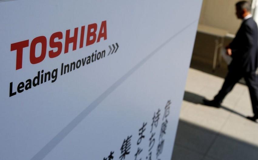 """Toshiba"" ABŞ-dakı maye qaz biznesini satıb"