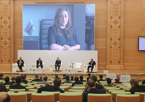 В Ашхабадестартовала XXVI международная конференция Нефть и газ Туркменистана