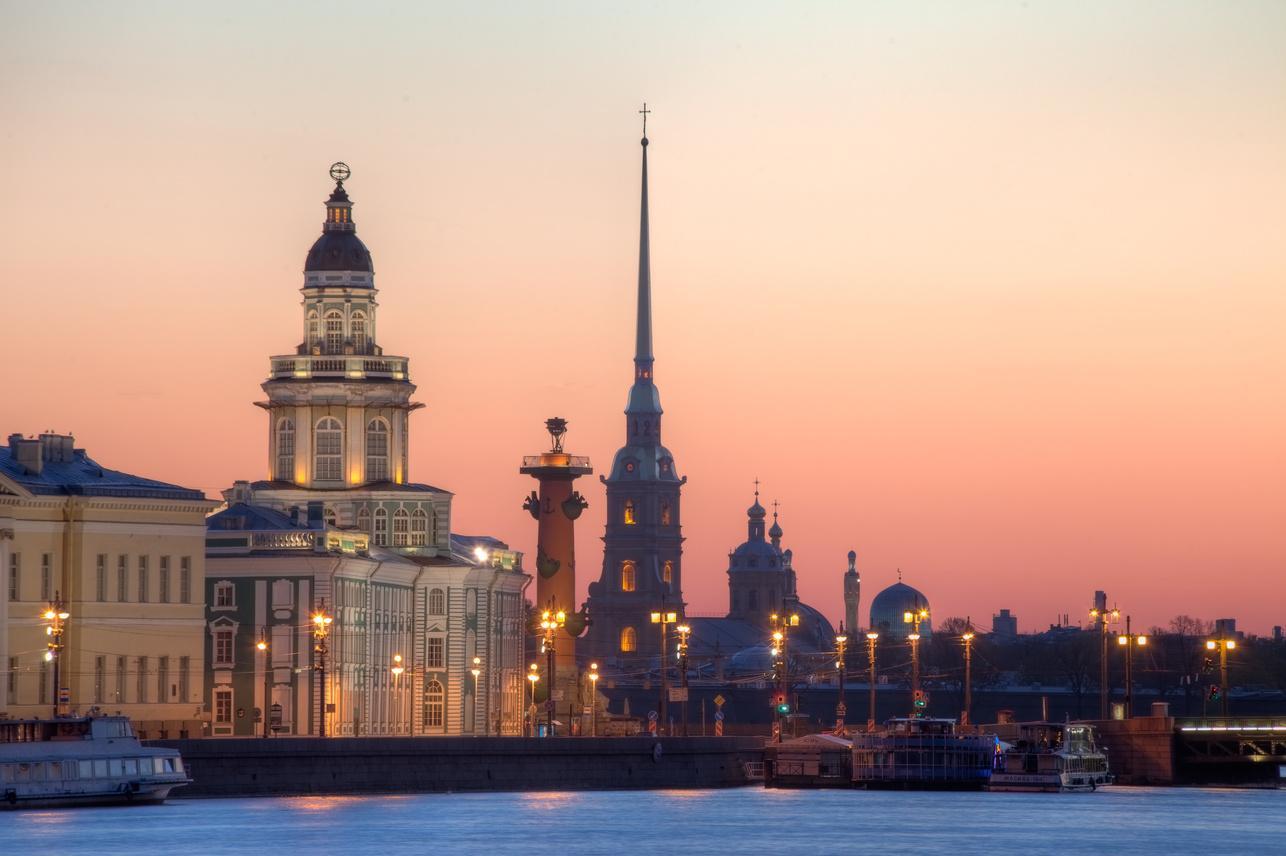 Baku to host Petersburg meetings