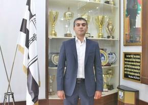 Neftçinin sabiq prezidenti Başakşehirin oyununa təyinat aldı